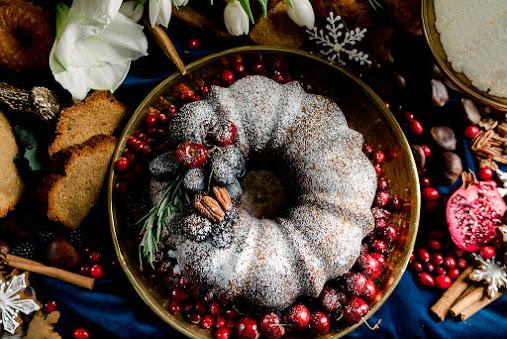 Autumn Nomad, Cakes & Cafe