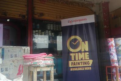 Sri Balaji TradersNizamabad