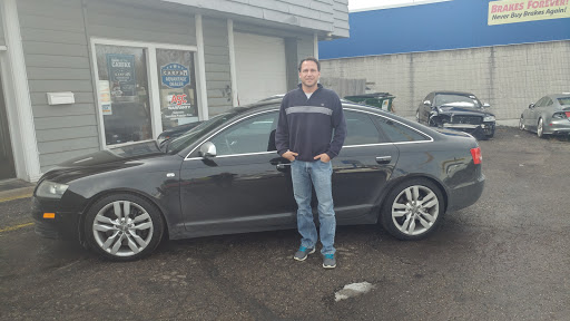 Akron Select Auto Sales >> Used Car Dealer Akron Select Auto Sales Reviews And