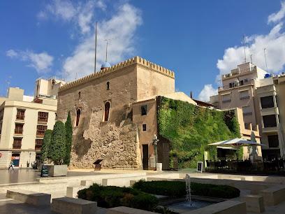 Calaforra Tower