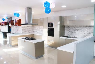 Selectable Modular KitchenBhubaneswar