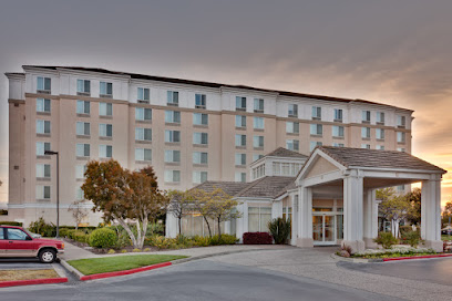 Hilton Garden Inn San Francisco Airport North