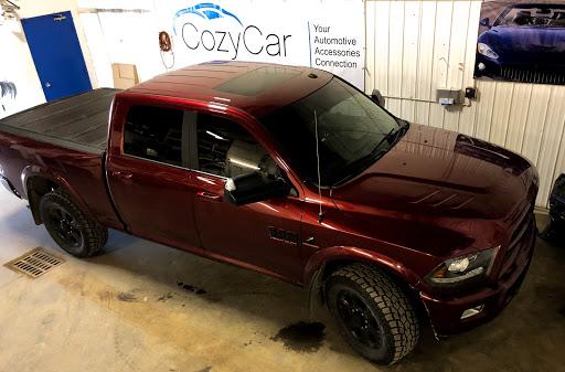 Piéces détachés camion Cozy Car à Kingston (ON)   AutoDir