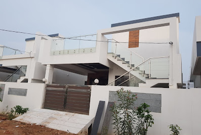 Excel Architects & Interior DesignersNellore