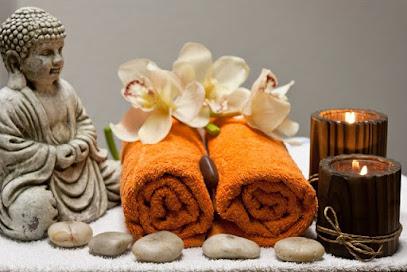 imagen de masajista Baan Chang Thai Masaje