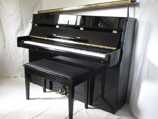 Piano Store «Megs Piano», reviews and photos
