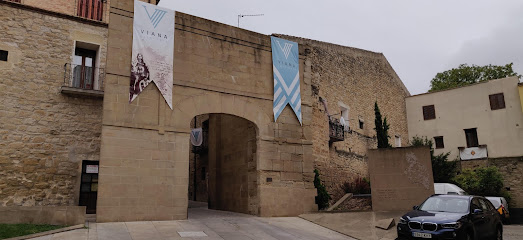 Portal de San Felices