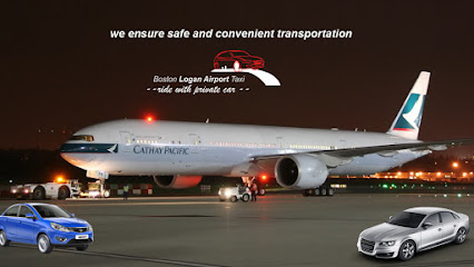 Boston Logan Airport Cab - Limo Services