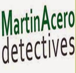 Detectives Martin Acero