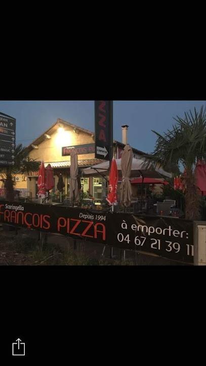 photo du restaurant François Pizza