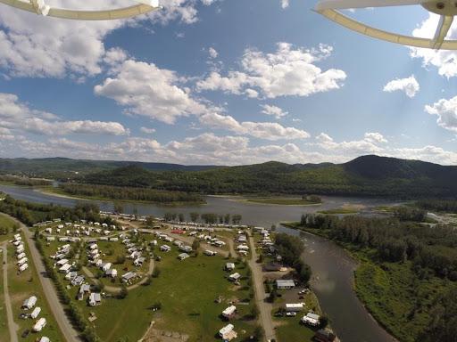 Camping camping gaspesie à Ristigouche-Partie-Sud-Est (QC) | CanaGuide