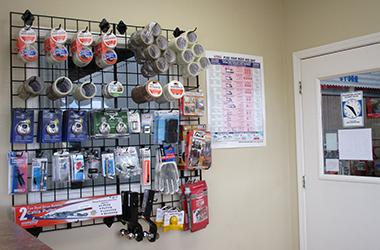 Self-Storage Facility «Storage Depot», reviews and photos