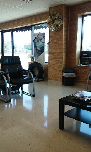 Tire Shop «Colony Tire and Service», reviews and photos, 407 NC-561, Ahoskie, NC 27910, USA