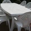Yeni̇kent Fati̇h Masa Sandalye Ki̇ralama