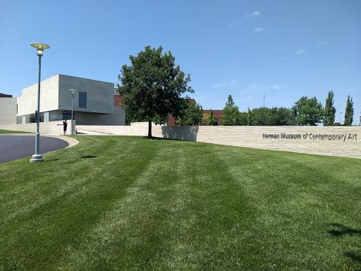 Art Museum «Nerman Museum of Contemporary Art», reviews and photos, 12345 College Blvd, Overland Park, KS 66210, USA
