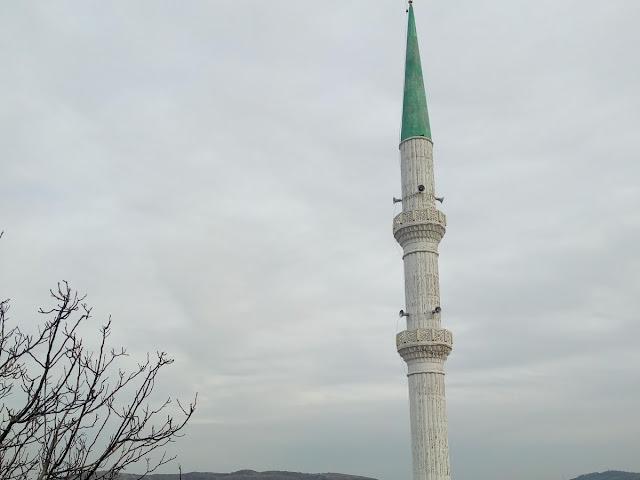 Özlüce Köyü Muhtarlığı