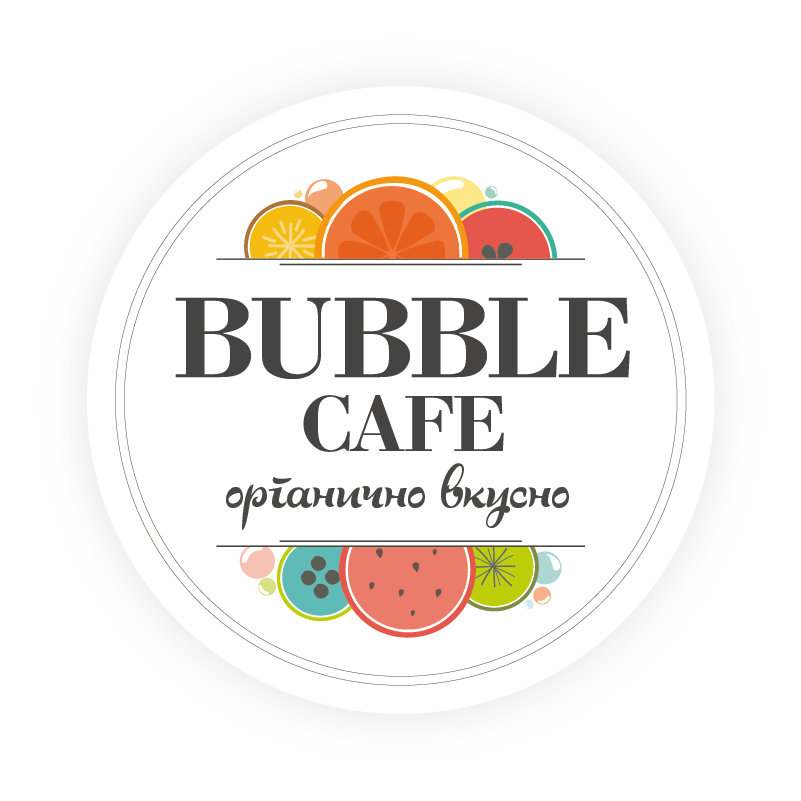 BUBBLE CAFE, кафе