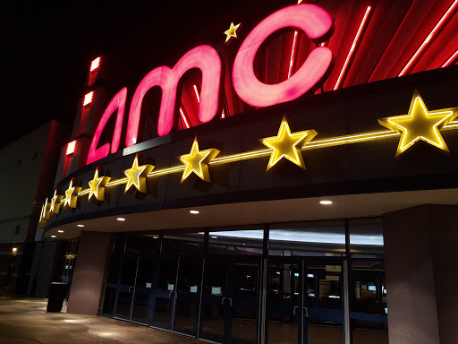 Movie Theater «AMC Owings Mills 17», reviews and photos, 10100 Mill Run Cir, Owings Mills, MD 21117, USA