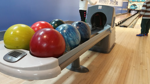 Bowling Alley «Sproul Lanes», reviews and photos, 745 S Sproul Rd, Springfield, PA 19064, USA
