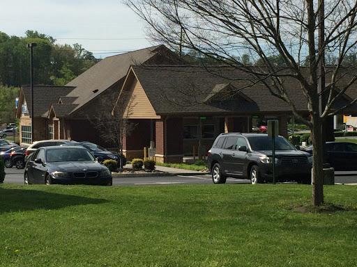 ORNL Federal Credit Union, 5505 Kingston Pike, Knoxville, TN 37919, Federal Credit Union