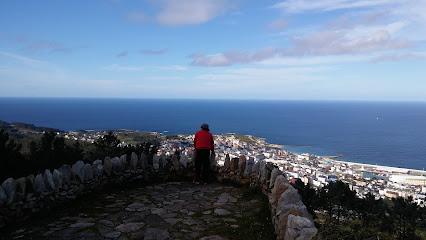 Mirador Monte Castelo