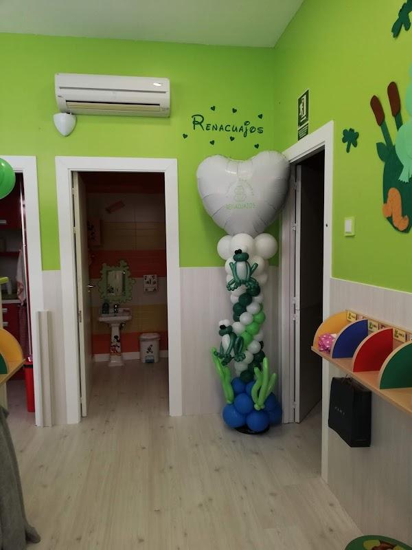 Centro Infantil Renacuajos