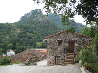 Casa Rural Al Ablugo