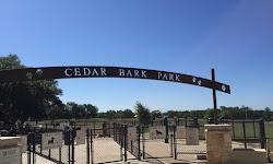 Cedar Bark Park