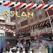 Arslan Çeyi̇z - Arslan Teksti̇l Ev Gereçleri̇ İnş.san. Ve Ti̇c.ltd.şti̇.