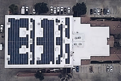 Titan Solar Power – Headquarters