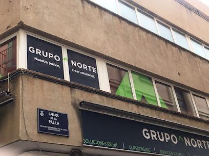 Grupo Norte Soluciones de RR.HH. Terrassa (Barcelona), Empresa de trabajo temporal en Barcelona