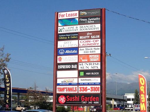 Ann T. Steck-Nale: Allstate Insurance in Anchorage, Alaska