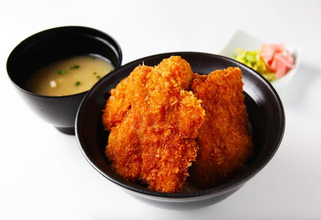 新潟カツ丼タレカツ池袋西口店