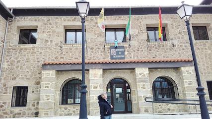 Museo Escolar de Cabezuela del Valle