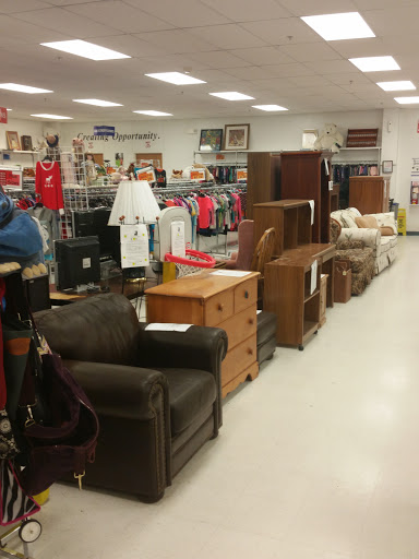 Goodwill of Central Iowa, 4520 NW Urbandale Dr, Urbandale, IA 50322, Thrift Store