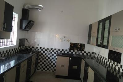 Mangal Kitchen & Interiors (Kitchen Interiors in Trichy/Modular Kitchen Trichy/Interior Designers)Tiruchirappalli