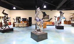 Geoffrey C. Smith Galleries   Artist Studio and Gallery