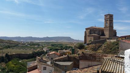 Ayuntamiento de Aniñon