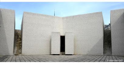 Deportation Martyrs Memorial