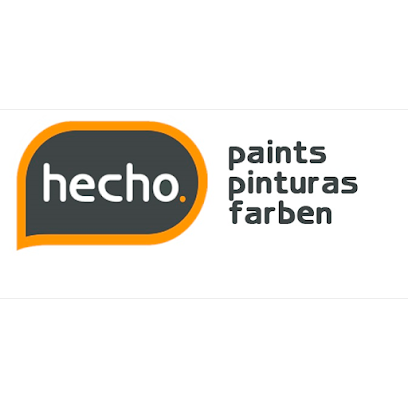 Hecho Pinturas