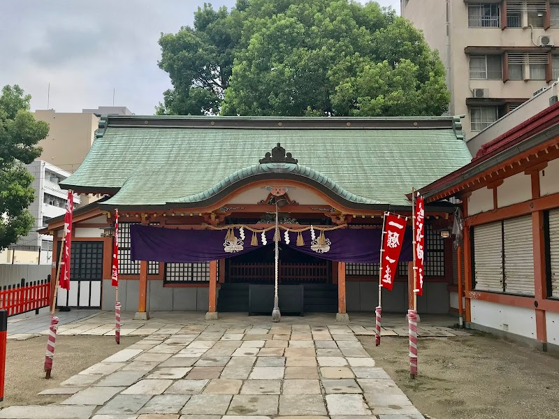 戎 神社 堺