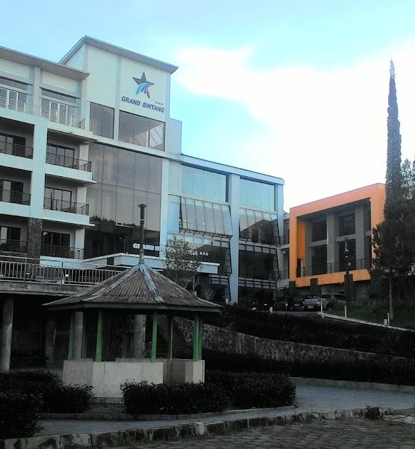 Hotel Grand Bintang