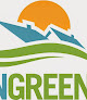 American Green Roofing logo