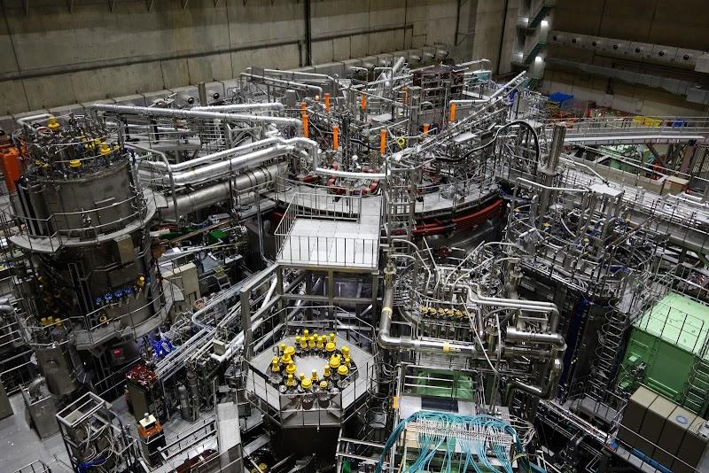 研究 核 所 科学 融合