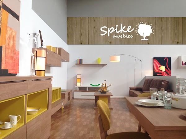 Muebles Spike en Vitoria - Alava