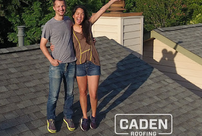 Caden Roofing