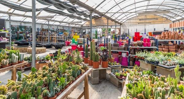 Jardineria El Sitjar sl