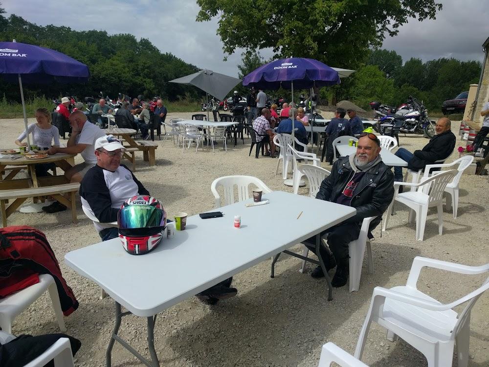 photo du resaurant Charente Ales
