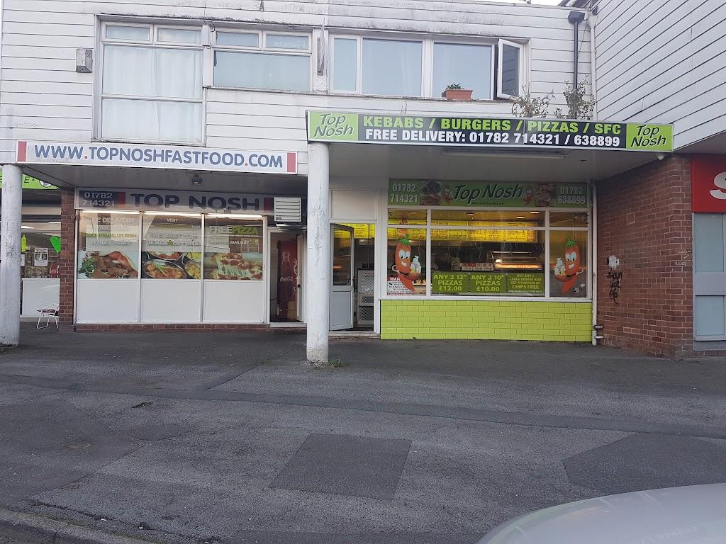 Top Nosh Fast Food