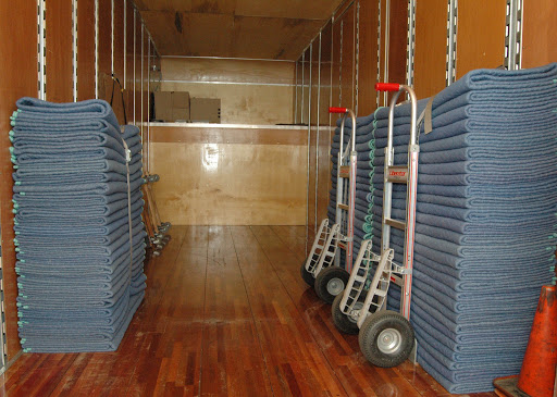 Haulin Movers, 1095 Evergreen Cir suite 200-406, The Woodlands, TX 77380, Mover